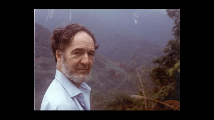 Dr. Jared Diamond on the Future of Human Rights